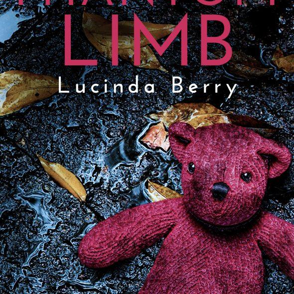 lucinda berry phantom limb