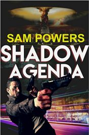 bargain ebooks Shadow Agenda Action Thriller by Sam Powers