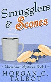 morgan c. talbot smugglers and scones