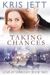 bargain ebooks Taking Chances (Love at Starlight, Book Two) Contemporary Romance by Kris Jett