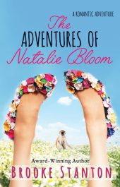 bargain ebooks The Adventures of Natalie Bloom Romance by Brooke Stanton