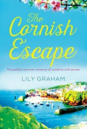 lily graham the cornish escape