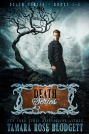 bargain ebooks The Death Series Horror by Tamara Rose Blodgett