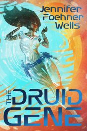 bargain ebooks The Druid Gene Science Fiction by Jennifer Foehner Wells