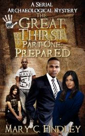 bargain ebooks The Great Thirst Part One: Prepared Historical Mystery by Mary C. Findley