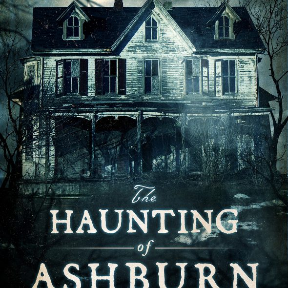 darcy coates the haunting of ashby house