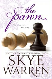 bargain ebooks The Pawn Erotic Romance by Skye Warren
