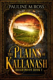 bargain ebooks The Plains of Kallanash Fantasy by Pauline M Ross