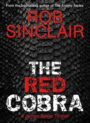 rob sinclair the red cobra