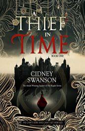 cidney swanson thief in time