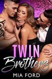 bargain ebooks Twin Brothers Contemporary Romance by Mia Ford