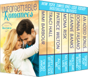 bargain ebooks Unforgettable Romances Romance by Mimi Barbour