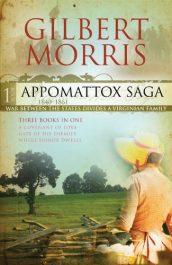 gilbert morris appomattix saga