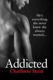 bargain ebooks Addicted Erotic Romance by Charlotte Stein
