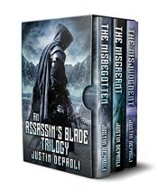 justin depaoli an assassins blade