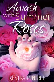 kestra pingree awash with summer roses