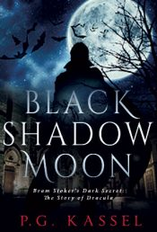 P.G. Kassel black shadow moon