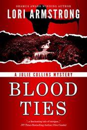 lori armstrong blood ties
