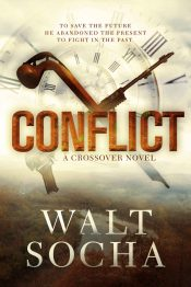 bargain ebooks Conflict Science Fiction by Walt Socha