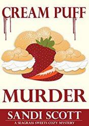 sandi scott cream puff murder