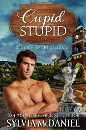 bargain ebooks Cupid Stupid Western Contemporary Romance by Sylvia McDaniel