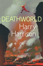 harry harrison deathworld