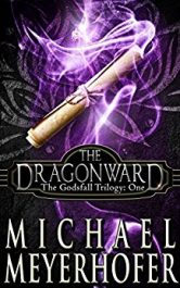 michael meyerhofer the dragonward