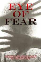 bargain ebooks Eye of Fear Horror Anthology by Multiple Authors