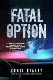 bargain ebooks Fatal Option Mystery/Thriller by Chris Beakey