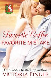 victoria pinder favorite coffee favorite mistake