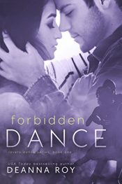 deanna roy forbidden dance