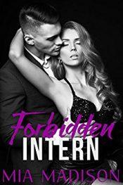 bargain ebooks Forbidden Intern Contemporary Romance by Mia Madison