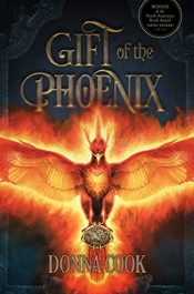 donna cook gift of the phoenix