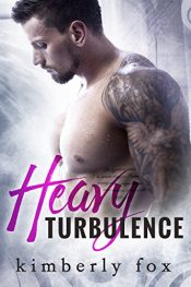 bargain ebooks Heavy Turbulence Contemporary Romance by Kimberly Fox
