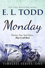 E.L. Todd Monday