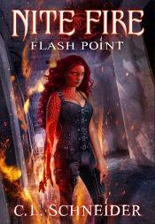 bargain ebooks Nite Fire: Flash Point Fantasy by C.L. Schneider