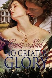 bargain ebooks No Greater Glory Historical Romance by Cindy Nord