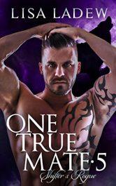 bargain ebooks One True Mate 5 Paranormal Romance by Lisa Ladew