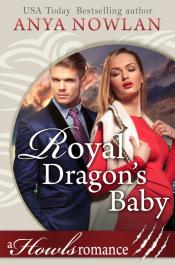 anya nowlan royal dragons baby
