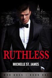 bargain ebooks Ruthless Action/Adventure by Michelle St. James