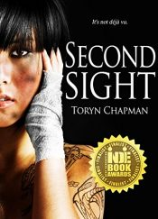 toryn chapman second sight