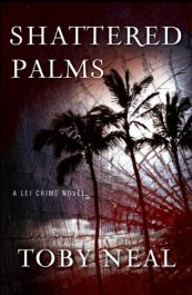 bargain ebooks Shattered Palms Mystery by Toby Neal