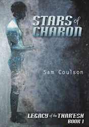 bargain ebooks Stars of Charon Science Fiction by Sam Coulson