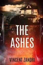 bargain ebooks The Ashes Action/Adventure by Vincent Zandri