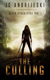 bargain ebooks The Culling: Alien Apocalypse Part I Science Fiction by JC Andrijeski
