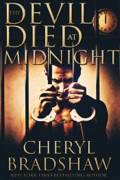 bargain ebooks The Devil Died at Midnight Mystery by Cheryl Bradshaw