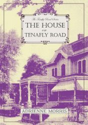 bargain ebooks The House on Tenafly Road Historical Fiction by Adrienne Morris
