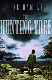 bargain ebooks The Hunting Tree Horror by Ike Hamill