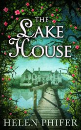 bargain ebooks The Lake House Horror by Helen Phifer