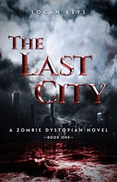 logan keys the last city